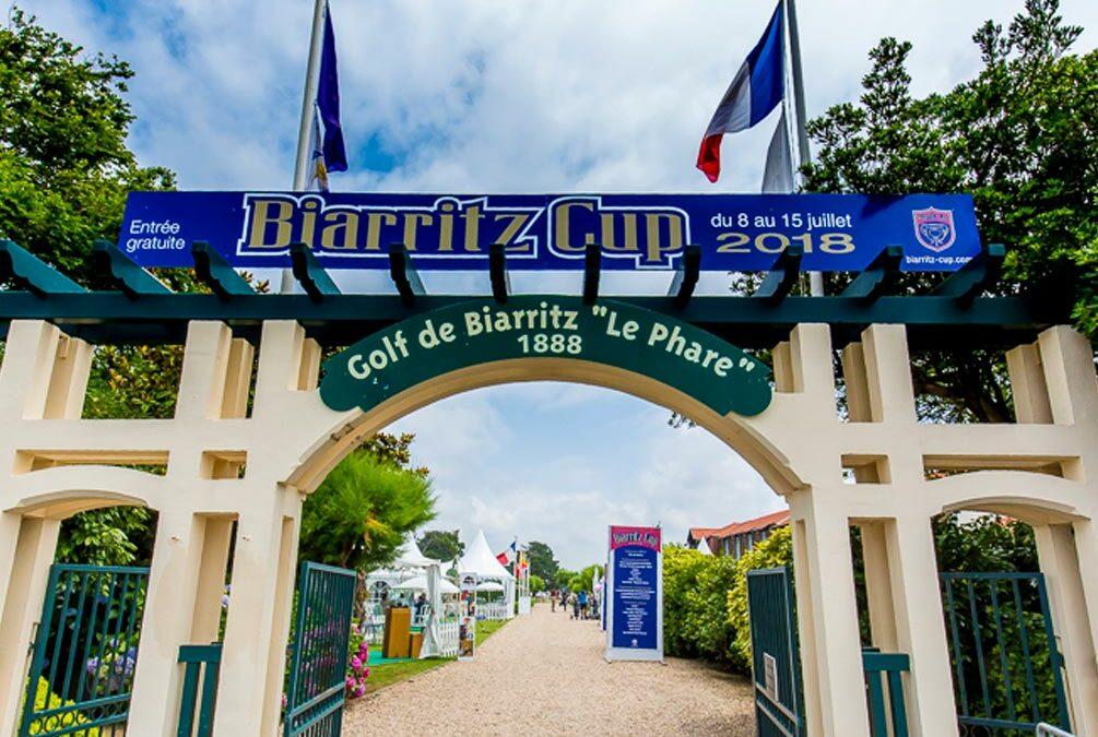 Biarritz Cup 2021