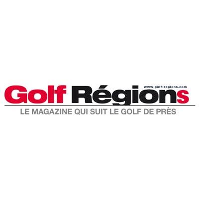 Golf Régions
