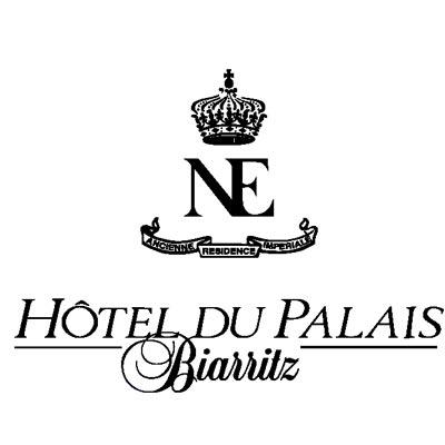 Hôtel du Palais - Biarritz