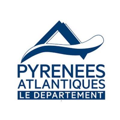 Pyrénnées Atlantique - Le Département